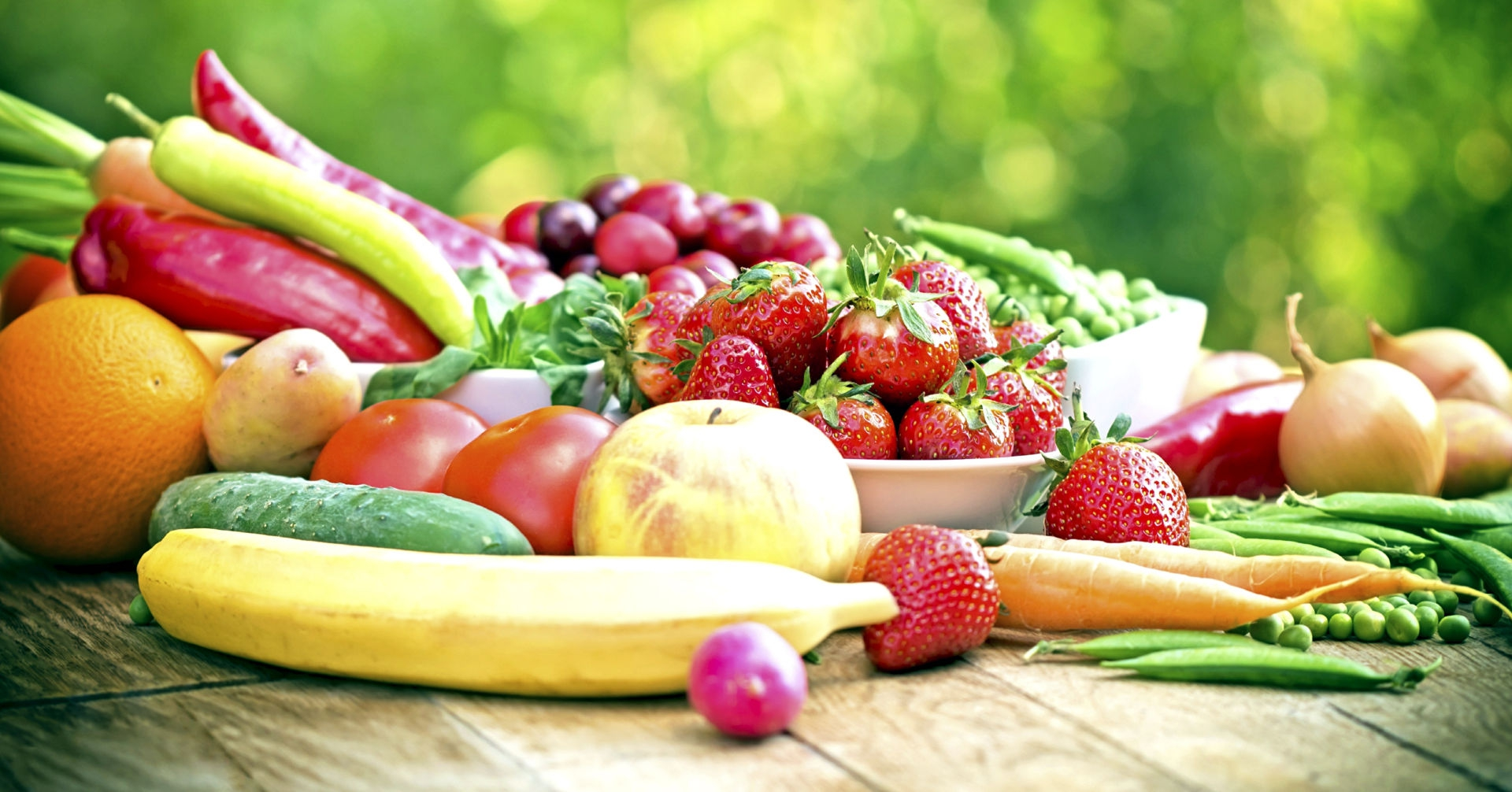 FRUIT AND VEGETABLE WHOLESALE
